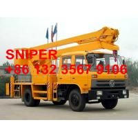 Wholesale 26m Dongfeng EQ5111JGKG Aerial Working Truck from china suppliers