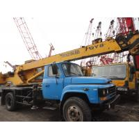 Wholesale USED CRANES SELL IN CHEAP from china suppliers