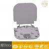 Buy cheap Anti Humidity Fiber Optic Splice Tray For Telecommunication Distribution Box from wholesalers