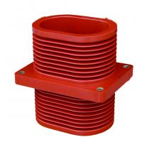 Wholesale Industrial Epoxy Resin Bushing Wall Piercing Sleeve Insulator 130X210X240mm from china suppliers