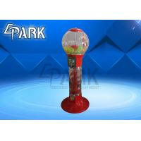 China Hot sale vending machine capsule toy gumball machine candy gift vending machine on sale