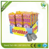 Wholesale polishing steel wool roll best seller from china suppliers