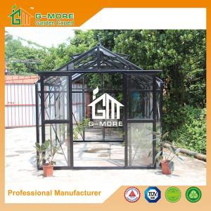Wholesale Hot Sale Box Aluminum Profile Sun Room - 319X253X250CM (L X W X H) from china suppliers