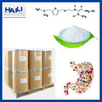 Wholesale pharmaceutical api ranitidine hcl 99% from china suppliers