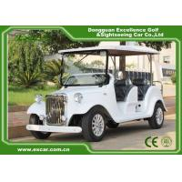 ISO Approved Electric Classic Cars for sale