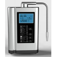 Wholesale AC110 60Hz Home Water Ionizer , Water Ionizer Purifier 0.1 - 0.3MPa from china suppliers