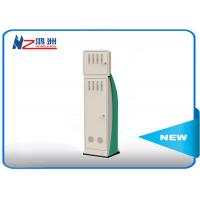 China Health Wireless Stand Alone Kiosk Vending Machine In Retail Payment Lobby for sale