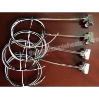 Replaceable External Thermocouple Electric Coil Heaters For Plastic injection mold