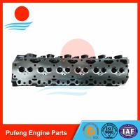 Wholesale Volvo cylinder head D7D made of original materia 20489008 for excavator EC240B EC290B from china suppliers