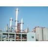 Molasses Feed Stock Alcohol Making Equipment Three Column Distillation for sale