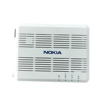 Wholesale White Ftth Nokia GPON ONT 1GE Modem Alcatel Lucent I 010G For Small Businesses from china suppliers