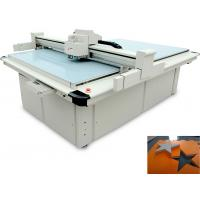 Wholesale Precision CNC Gasket Cutter / UV Digital Printing Machine Convenient Maintenance from china suppliers