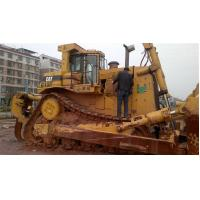 D10R Used Caterpillar bull dozer export Paraguay D10N for sale