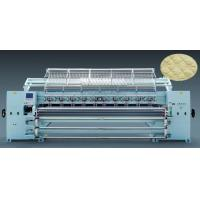 Wholesale Chain Stitch Computer Guided Quilting Machine , Garment Industry Machinery 5.2kw from china suppliers