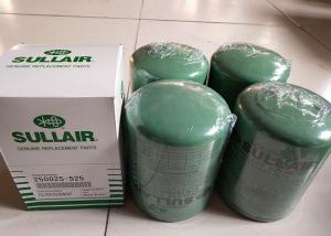 Wholesale 250025-525 Sullair Oil Filter Element Oil Grid Screw Air Compressor Accessories from china suppliers