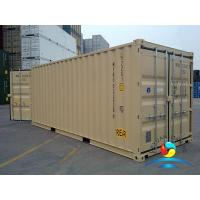 Best Standard Dry Cargo 20 Iso Container / 45 Foot Shipping  Container wholesale