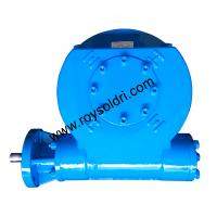 China RW part-turn worm gear box, valve gearbox, worm gear operator, valve gear on sale
