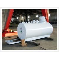 China Oil Storage Tank For Transformer Oil Various Industrial Oil Tank on sale