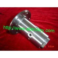 Wholesale extruded aluminum part,steel part, industrial parts from china suppliers