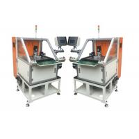 Best Special Designed Paper Inserting Machine For Electric Series Motor Production wholesale