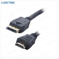 Wholesale LINSONE double ended hdmi cable from china suppliers