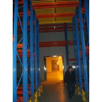 Wholesale Heavy Duty Q235B Steel VNA Pallet Racking With Corrosion Proof Protection from china suppliers