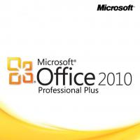Wholesale 3.5GB Hard Drive Microsoft Office 2010 Pro Plus Key Code Sticker Yellow Color from china suppliers