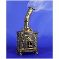 Wholesale 2012 decorative copper incense burner from china suppliers