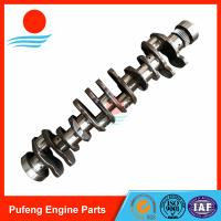 Wholesale original Volvo crankshaft D12D for heavy truck from china suppliers