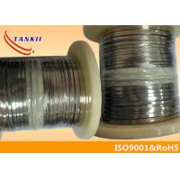 Best 0.3*0.4mm Fecral Alloy Bright Surface Resistance Heating Wire wholesale