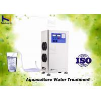 Best Fashion Water Treatment Industrial Ozone Generator For Laundry Room Odor Removal wholesale