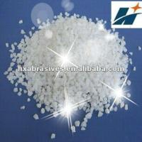 Wholesale white fused alumina 36# from china suppliers