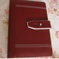 Wholesale PU leather notebook with magntic closure from china suppliers