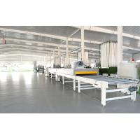 Wholesale Professional UV Coating Machines With Roller Conveyor 16000KN Max Pressure from china suppliers