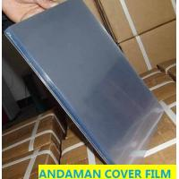 Wholesale PVC A4 BINDING COVER from china suppliers