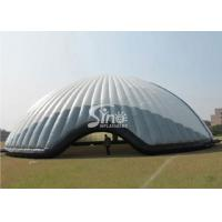 Wholesale Custom Design Multifunctional Giant Inflatable Dome Tent For Outdoor Activities from china suppliers