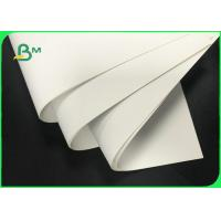 China Waterproof Stone Paper 120gsm 144gsm 170gsm 214gsm For Making Notebook for sale