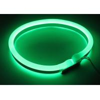 Wholesale Green 12v Led Neon Rope Light, Waterproof Neon Led Flexible 12vFor Home from china suppliers