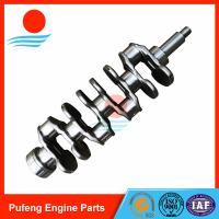 Wholesale forged steel Hino crankshaft N04C 13400-1690 13411-E0071 13411-1592 from china suppliers