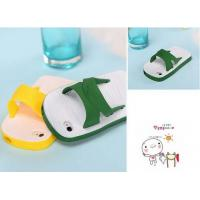 Quality Silicone flipper iphone cover for iphone 4/4S, iphone 5G for sale