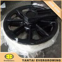 Wholesale High Quality Idler for SUMITOMO Crawler Crane made in China for sale from china suppliers