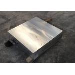 China Magnesium tooling plate AZ31B-O good flatness polished surface high strength for sale