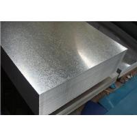 Best 0.5mm Regular spangle Hot Dipped galvanised sheet and coil With Enough Zinc wholesale