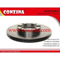 Wholesale Hyundai accent 94-00 disc brake OEM 51712-24100 1.3/1.5 from china suppliers