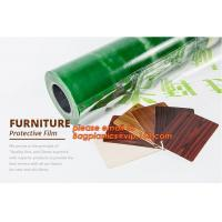 China PE SURFACE PROTECTIVE FILM,POF BARRIER SHRINK FILM,STRECH FILM,PVC WRAPPING,PVA WATER SOLUBLE FILM for sale