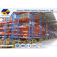 Wholesale Safe Durable Industrial Heavy Duty Racking Heavy Duty Adjustable Shelving from china suppliers