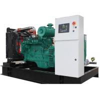 China Remote Control Quiet Natural Gas Generator 120KW High Efficiency Easy Maintenance for sale