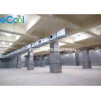 Wholesale Anti Exposion Lights Freezer Food Storage / Industrial The Warehouse Freezer from china suppliers