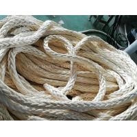 Wholesale 8 strand dock rope / nylon good price of mooring rope / polyamide rope for mooring from china suppliers