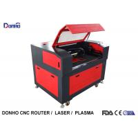 Wholesale Honey Table Reci Laser Tube CO2 Laser Engraving Machine For Fabric MDF Engraving from china suppliers